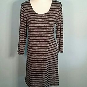Market & Spruce Stitch fix nwt stretch knit dress